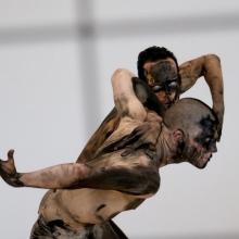 Zweiteiliger Ballettabend / New Creations - von Jacopo Godani in Dresden, 25.02.2018 - Tickets -