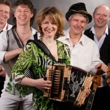 Bild: Zydeco Annie + The Swamp Cats