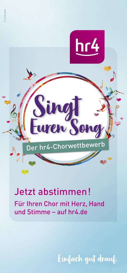 Singt euren Song - Das Voting