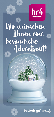 hr4 Besinnliche Adventszeit!