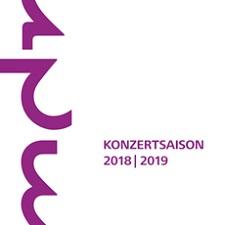 MDR Konzertsaison 2018 / 2019