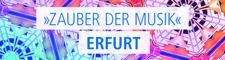 Zauber der Musik in Erfurt