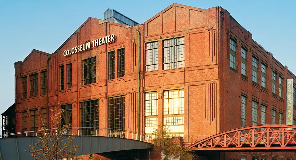 colosseum theater essen tickets karten online kaufen auf. Black Bedroom Furniture Sets. Home Design Ideas