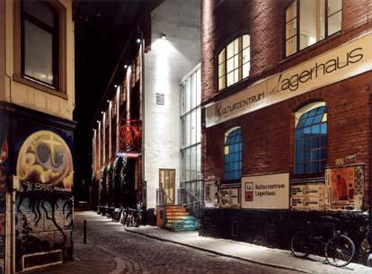 Lagerhaus Bremen Tickets Karten Online Kaufen Auf Adticketde