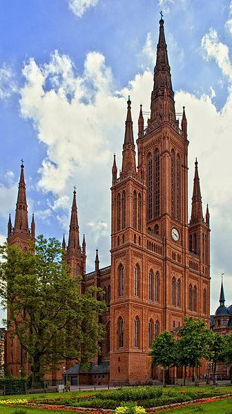 Marktkirche Wiesbaden Tickets Karten Online Kaufen Auf Adticketde