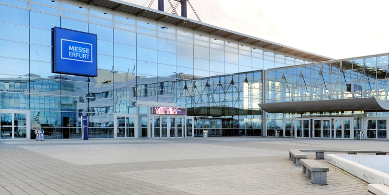 Köln Messehalle