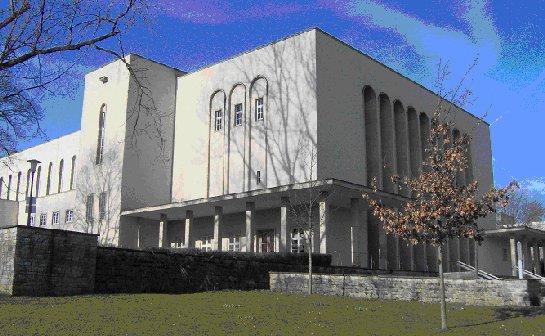 Rudolf Oetker Halle Bielefeld Tickets Karten Online