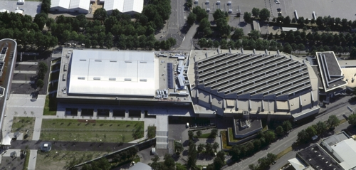 Tennis Halle Stuttgart