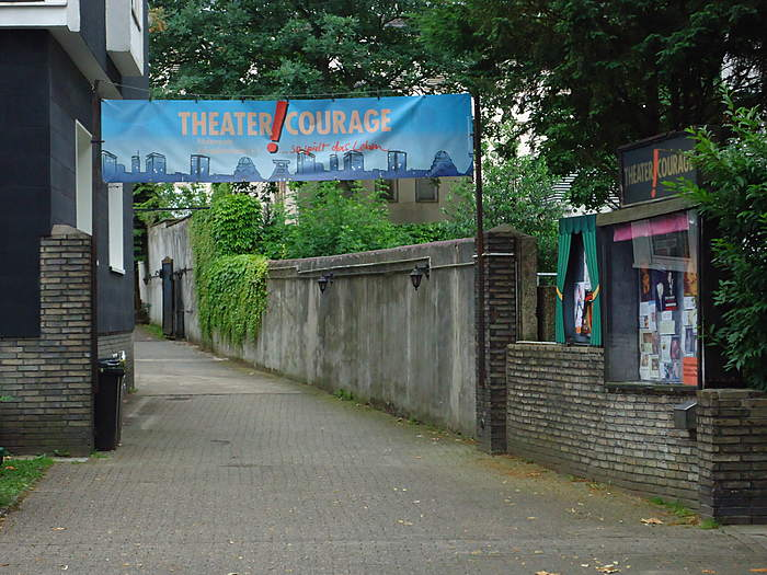Theater Courage Essen