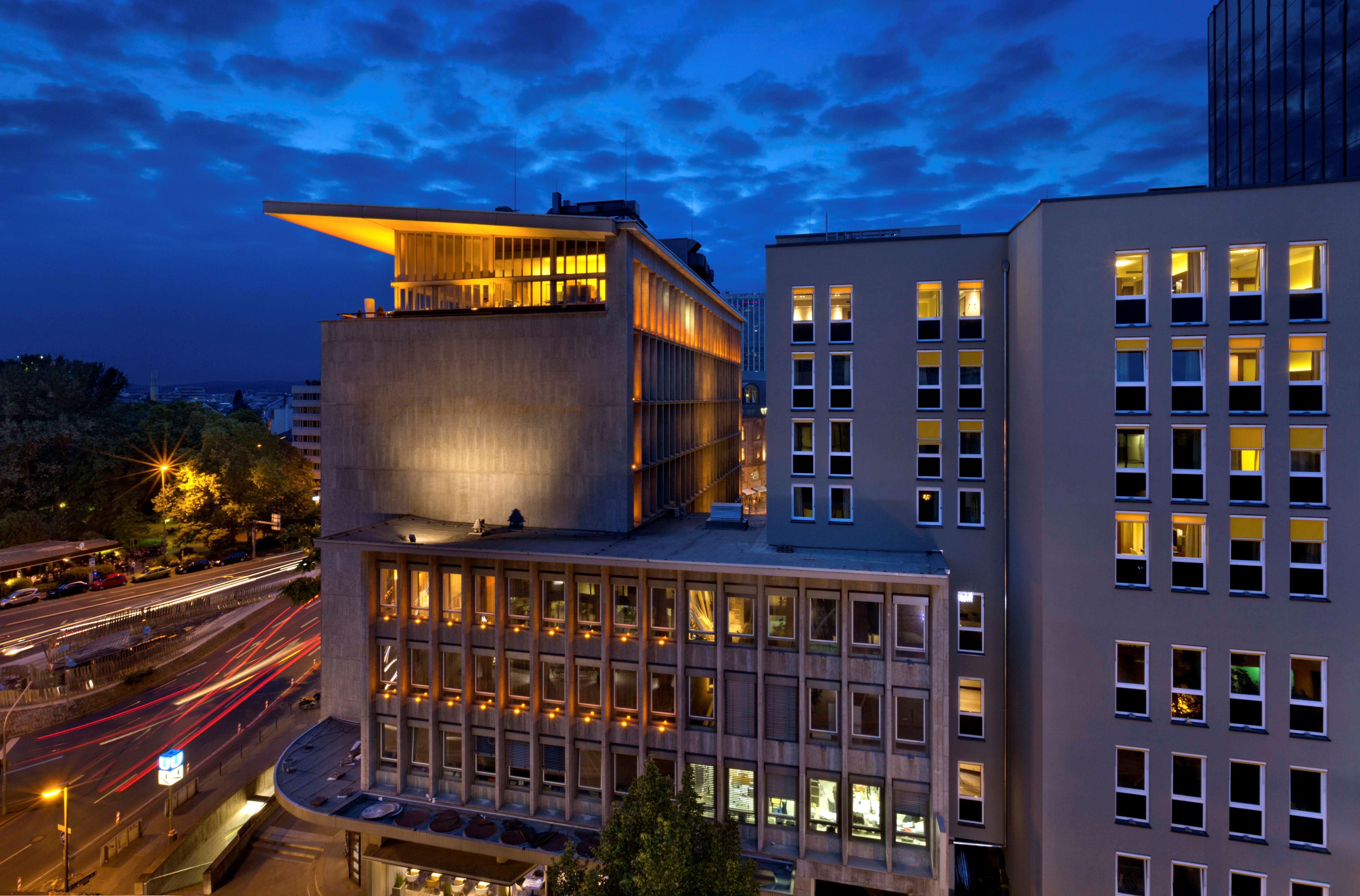 Hotel Kaufen Frankfurt