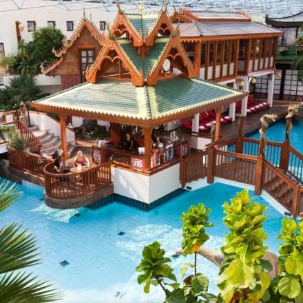 Sieben Welten Therme Spa Resort Tickets Karten Online Kaufen
