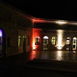 Kap Kino Torgau