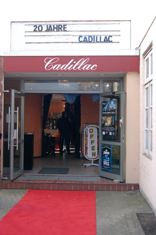 Cadillac Oldenburg