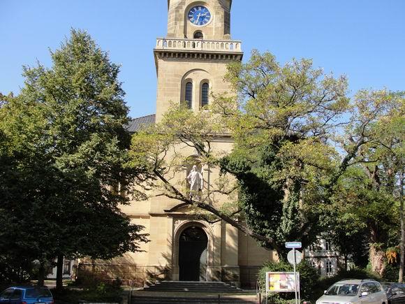 Christuskirche Freiburg Tickets Karten Online Kaufen