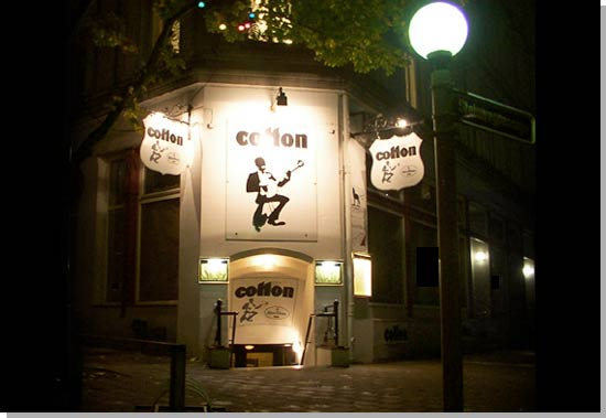 Bild: Cotton Club Hamburg