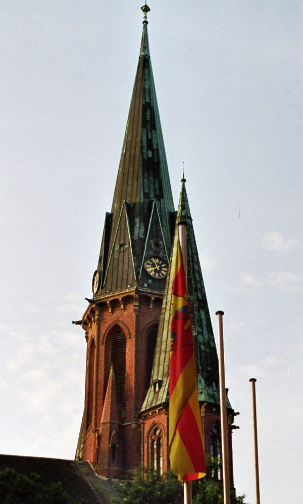 Lambertikirche Oldenburg