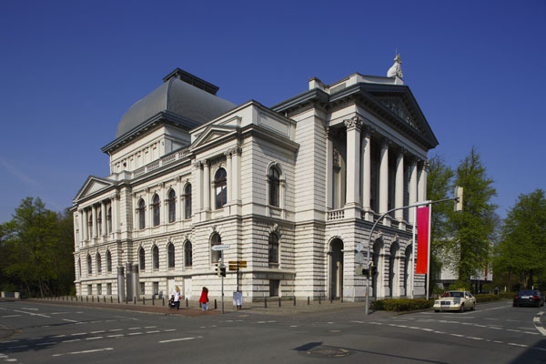 Oldenburgisches Staatstheater Oldenburg