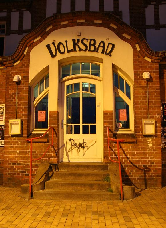 KUK Volksbad - Tickets | Karten online kaufen auf ADticket.de