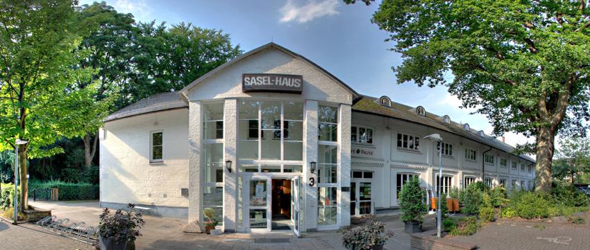 Sasel Haus Tickets