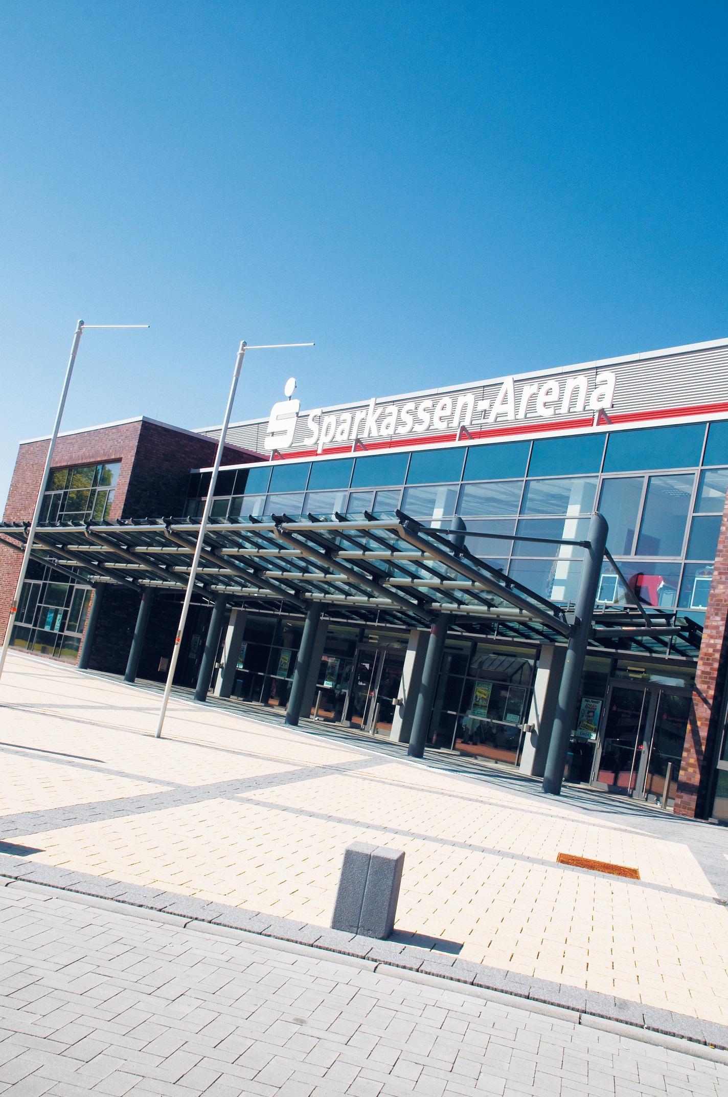 Aurich Sparkassen Arena