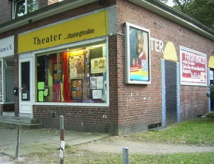 Theater in der Washingtonallee Hamburg