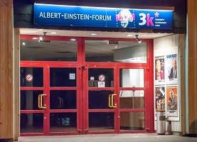 Albert-Einstein-Forum