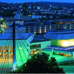 Bild: Congress Centrum Pforzheim
