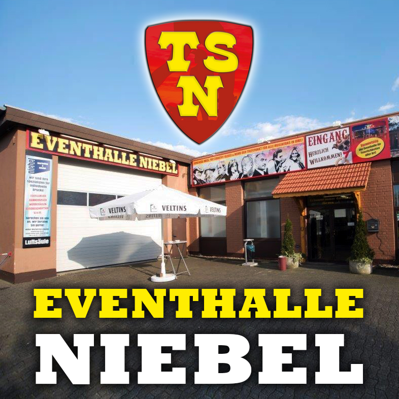 Bild: Eventhalle Niebel