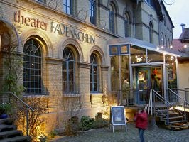 Theater Fadenschein