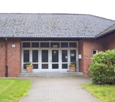 Sporthalle Tangstedt