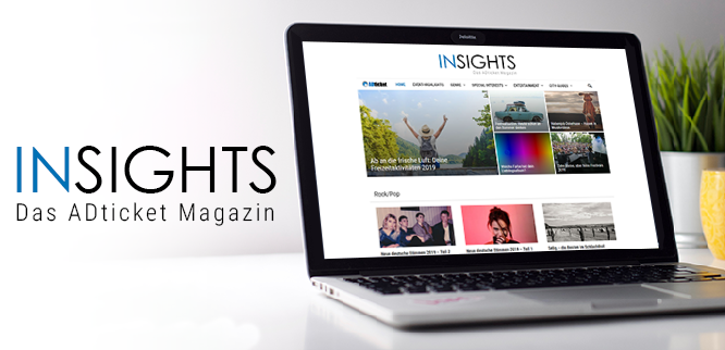 Insights Magazin