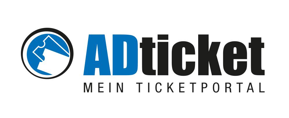 ADticket - Mein Ticketportal - Tickets & Karten online kaufen
